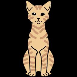 Arabian Mau